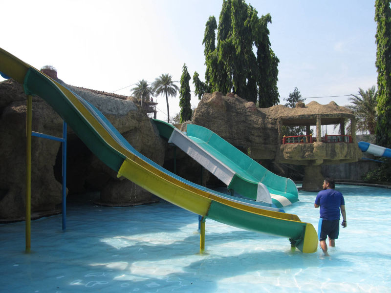 Vaibhav Water World